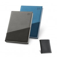 frost A5 agenda